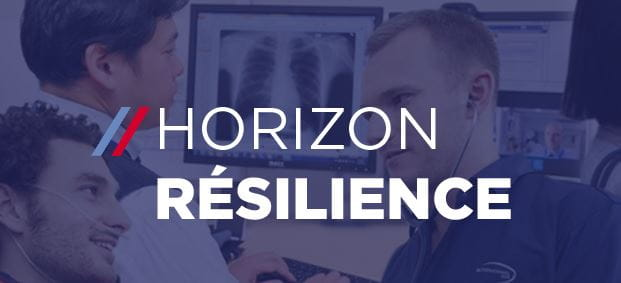 Newsletter International SOS horizon Resilience